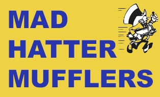 Mad Hatter Muffler Center